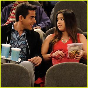 I Didn Do It Logan And Jasmine Dating
