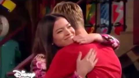 Jasmine and Logan - Unfaithful I Didn't Do It