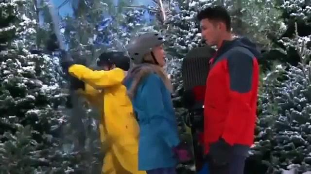 I Didnt Do It Season 1 Episode 7 Snow Problem Full Episode