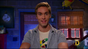 Logan loves Jasmine?