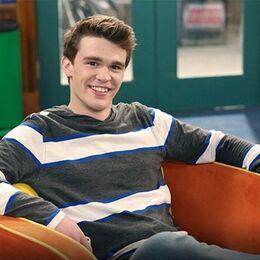 Garrett Season 2 Promotional Photo