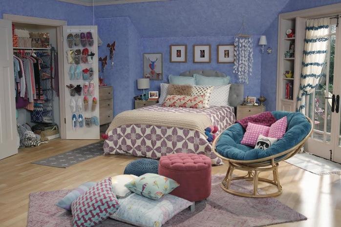 Lindy S Room