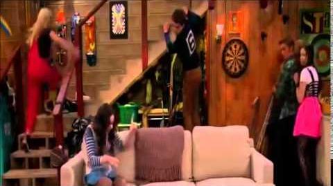 "Jasmine and Logan ""Brokenhearted"""