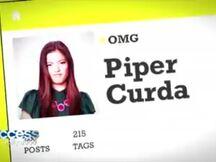 Theme Song Piper Curda