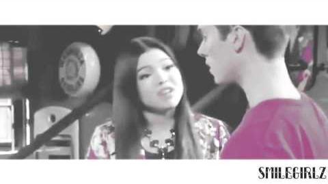 Logan & Jasmine Skinny Love