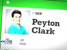 Theme Song Peyton