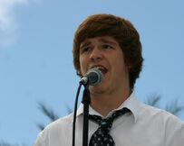 Peyton Singing