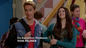 Logan and Erin
