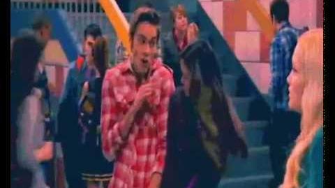 Jasmine & Logan (JOGAN) True Love.