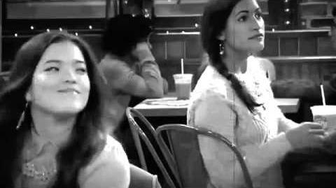 Logan & Jasmine - Losing you