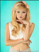 Olivia holt Annex Mag. Photo shoot. 2