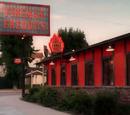 Fireman Freddy's