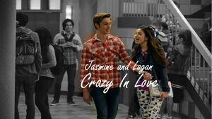 Jasmine & Logan CIL