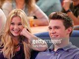 Lindy and Garrett