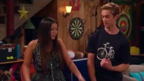 Jasmine & Logan Toxic Season 1-2 Love Story
