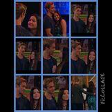 Jasmine and Logan - the finale