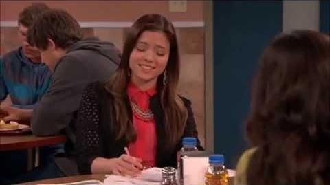 Jasmine&Logan (And Sherri) - Girlfriend