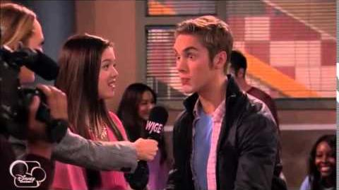 Jasmine and Logan Boom Clap