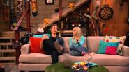 Clip - Snow Problem - I Didn't Do It - Disney Channel Official