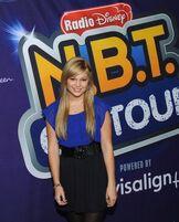 Olivia Holt at Radio Disney N.B.T