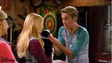 """I Didn't Do It - """"Lindy Goes to the Dogs!"""" - Promo"""