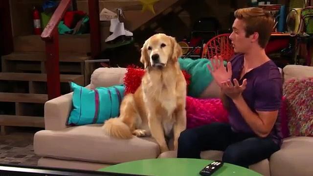 I Didnt Do It Season 2 Episode 15 Doggie Daddy