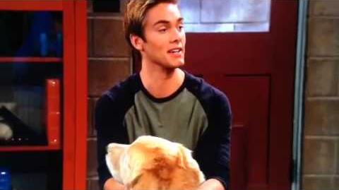 "I Didn't Do It - ""Doggie Daddy"" - Episode Clip"