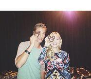 Olivia and Austin 2