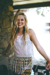 Olivia holt disfunkshion magazine photoshoot 2