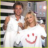 Olivia and Luke 2013 Pair
