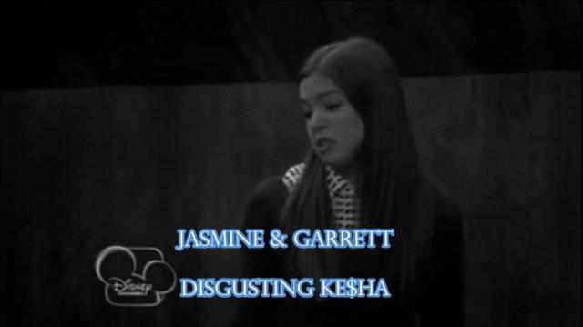 Jasmine & Garrett Disgusting by Ke$ha