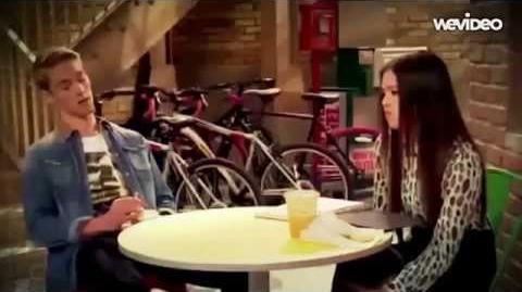 Logan & Jasmine - See You In My Dreams