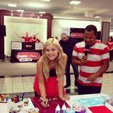 Olivia Radio Disney AM