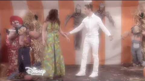 Logan & Jasmine - Once Upon a Dream