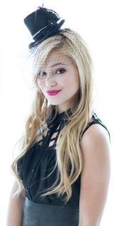 Olivia Holt Photoshoot for Glamoholic
