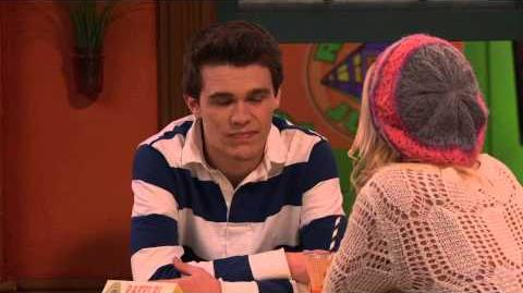 Bicycle Thief - Episode Clip - I Didn't Do It - Disney Channel Official