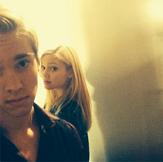 Austin and Olivia Twin Shoot