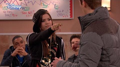 I Didn't Do It - Bad Jasmine - Disney Channel UK HD