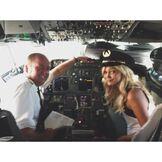 Olivia Flying