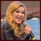 Olivia Singing 2012