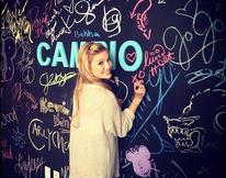 Olivia at Cambio