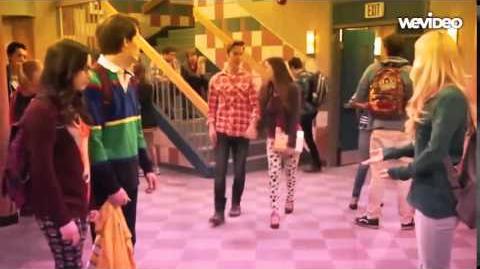 Jasmine & Logan - True Love