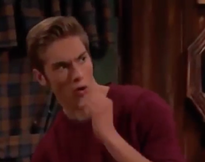 Logan Is Shocked