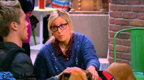 I Didn't Do It - Lindy Goes to the Dogs - Promo-0