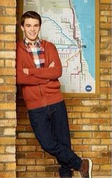 Garrett standing season 1