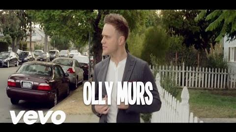 Olly Murs - Troublemaker ft