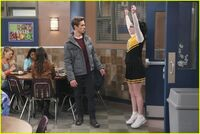 Logan and Delia MMS