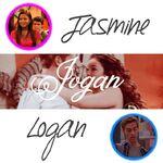 Jasmine & Logan