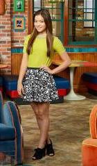 Jasmine standing season 1