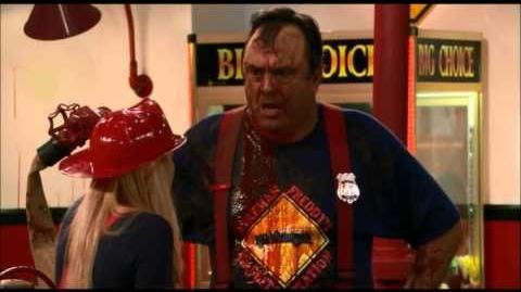 "I Didn't Do It Episode ""Fireman Freddy's Spaghetti Station"""